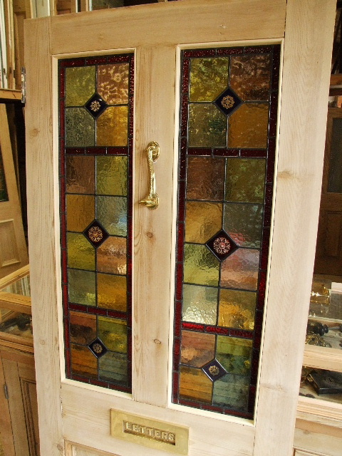 Stained Glass Front Doors | 480 x 640 · 172 kB · jpeg