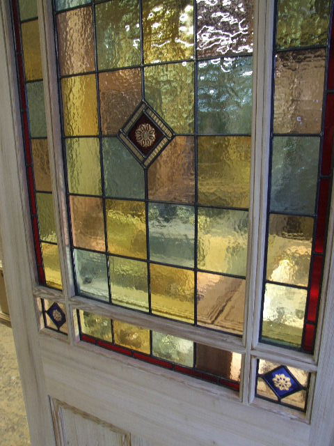 Downham Stained Glass Doors Company