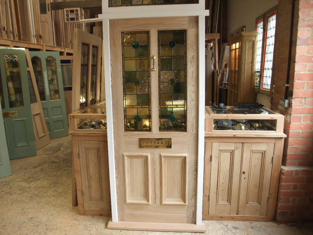 Frame For Door Size : 813mm X 2032 Mm