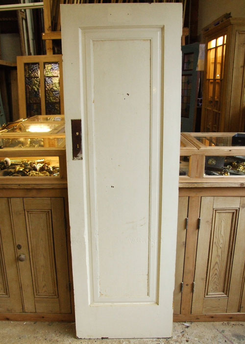 Reclaimed Pine Edwardian Internal Door