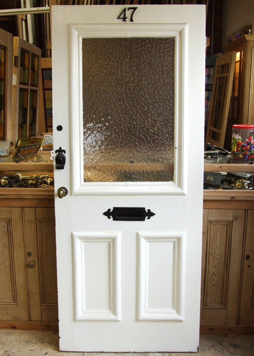 Reclaimed Exterior Doors Image Collections Doors Design Modern