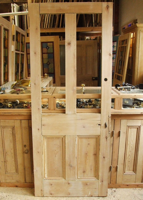 Reclaimed Victorian Internal Doors