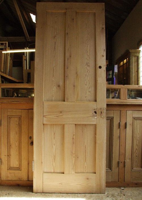 Reclaimed Victorian Internal Doors