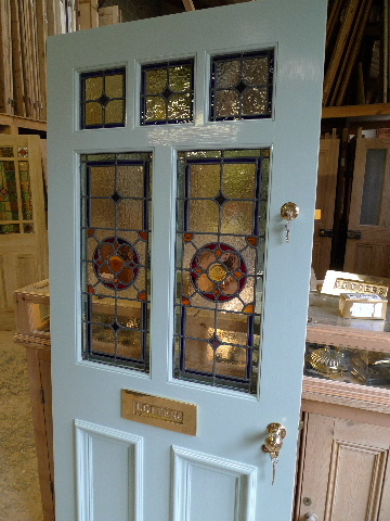 Victorian front door images